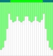 Мультифактурные шторы из ткани от 1000 до 1200 руб - Эскиз 1-1