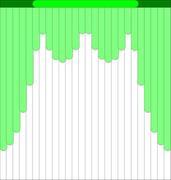 Мультифактурные шторы из ткани от 1000 до 1200 руб - Эскиз 3-3