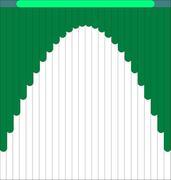 Мультифактурные шторы из ткани от 1000 до 1200 руб - Эскиз 6-3
