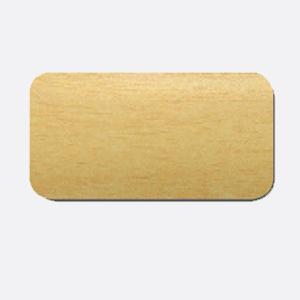 Горизонтальные жалюзи AMILUX цвет 6010 сосна - 50 мм