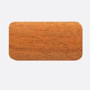 Горизонтальные жалюзи AMILUX цвет 6013 дуб - 50 мм