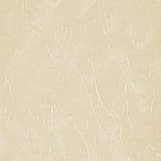 АЙС 02 КРЕМОВЫЙ - Ламели вертикальные из ткани без карниза - цена за 1 кв. метр с грузилами и цепочкой