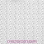 АСЕНАС М30 БЕЛЫЙ - Ламели вертикальные из ткани без карниза - цена за 1 кв. метр с грузилами и цепочкой