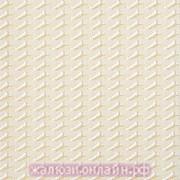 АСЕНАС А33 ЖЁЛТЫЙ - Ламели вертикальные из ткани без карниза - цена за 1 кв. метр с грузилами и цепочкой