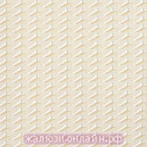 Вертикальные жалюзи купить на окна из ткани АСЕНАС-ЖЕЛТЫЙ
