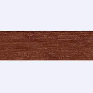 Горизонтальные жалюзи AMILUX БАМБУК ЧЕРЕШНЯ - 25 мм ламели