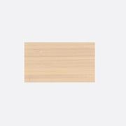 Бамбуковые жалюзи Горизонтальные AMILUX БАМБУК ОТБЕЛЕННЫЙ - 25 мм ламели