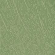 Купить жалюзи вертикальные БЛЮЗ-93 ЗЕЛЕНЫЙ на окна с карнизом и тканью - цена за 1 кв. метр включает всё
