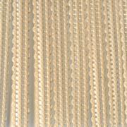 Верёвочные БРИЗ бежевый 2261 - цена за пог.м. высотой 3 метра