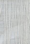 Верёвочные БРИЗ ДУБЛЬ белое серебро 1606 - цена за пог.м. высотой 3 метра