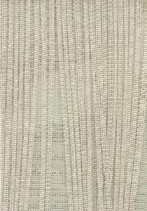 Верёвочные БРИЗ ДУБЛЬ бежевое серебро 4221 - цена за пог.м. высотой 3 метра