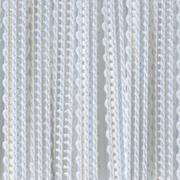 Верёвочные БРИЗ голубой 5150 - цена за пог.м. высотой 3 метра