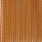 Верёвочные БРИЗ коричневый 2870 - цена за пог.м. высотой 3 метра