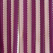 Верёвочные БРИЗ МУЛЬТИ сиреневый 4858 - цена за пог.м. высотой 3 метра