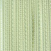 Верёвочные БРИЗ светло-зелёный 5850 - цена за пог.м. высотой 3 метра