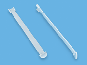 Дистанция 89 мм - запчасть для вертикальных жалюзи - цена за 1 шт.
