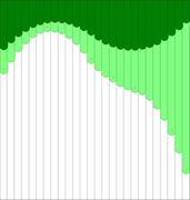 Мультифактурные шторы из ткани от 1000 до 1200 руб - Эскиз 8-2