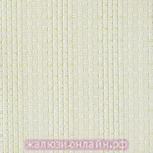 ЭДЕМ 02 КРЕМОВЫЙ - Вертикальные жалюзи купить на окна с карнизом и тканью - цена за 1 кв. метр включает всё