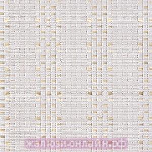 ЭДЕМ 03 ЖЁЛТЫЙ - Вертикальные жалюзи купить на окна с карнизом и тканью - цена за 1 кв. метр включает всё