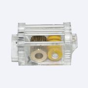 Фиксатор веревки МАГНУМ для горизонтальных жалюзи - цена за 1 шт.
