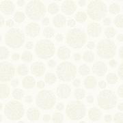 GRANDE от ТМ FOROOM - ГАЛАКТИКА 01 БЕЛЫЙ - ТКАНЬ ДЛЯ РУЛОННЫХ ШТОР 4 КАТЕГОРИИ