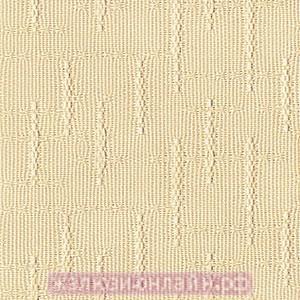 КЕНИЯ 02 КРЕМОВЫЙ - Вертикальные жалюзи купить на окна с карнизом и тканью - цена за 1 кв. метр включает всё