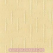 Жалюзи КЕНИЯ-03 ЖЁЛТЫЙ - Вертикальные купить на окна с карнизом и тканью - цена за 1 кв. метр включает всё