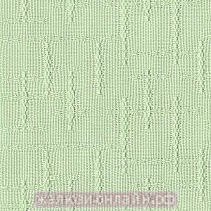 КЕНИЯ 27 САЛАТОВЫЙ - Ламели вертикальные из ткани без карниза - цена за 1 кв. метр с грузилами и цепочкой