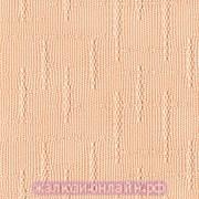 КЕНИЯ 33 РОЗОВЫЙ - Ламели вертикальные из ткани без карниза - цена за 1 кв. метр с грузилами и цепочкой