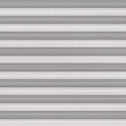 Корона серый ткань INTEGRA PLISSE шир. 50 см на выс. 130 см
