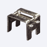 Кронштейн специальный для межрамных горизонтальных жалюзи - цена за 1 шт.