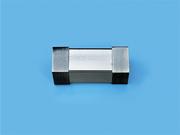 КВАДРО ХРОМ САТИН - наконечник для металлического карниза - выбор формы и цвета