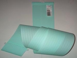 Ламели  из ткани ЛАЙН в ассортименте цена за 1кв. м. с грузилами и нижней цепочкой