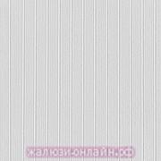 ЛАЙН 08 СЕРЫЙ - Ламели вертикальные из ткани без карниза - цена за 1 кв. метр с грузилами и цепочкой
