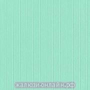 ЛАЙН 37 БИРЮЗА - Ламели из ткани без карниза - цена за 1 кв. метр с грузилами и цепочкой
