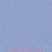 ЛАЙН 94 СИНИЙ - Ламели вертикальные из ткани без карниза - цена за 1 кв. метр с грузилами и цепочкой
