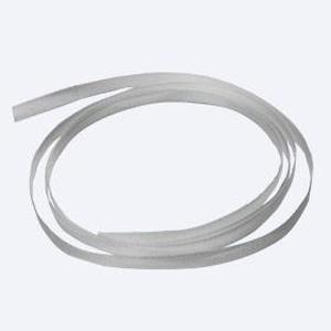 Лента 5 мм для кассетных горизонтальных жалюзи - цена за 1 пог.м.