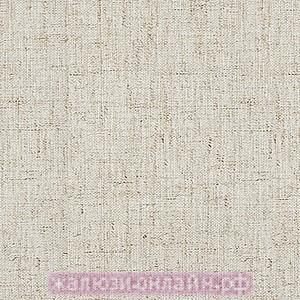 ЛЁН ВО 29 БЕЖЕВЫЙ - БЛЭКАУТ 100% НЕПРОЗРАЧНЫЙ - Ламели вертикальные из ткани без карниза - цена за 1 кв. метр с грузилами и цепочкой