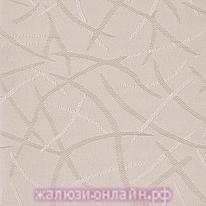 ЛЕТО 30 КОРИЧНЕВЫЙ - Ламели вертикальные из ткани без карниза - цена за 1 кв. метр с грузилами и цепочкой