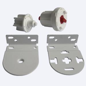 Ловолайт - Механизм управления 32+ мм цепь для рулонных штор - цена за 1 комплект