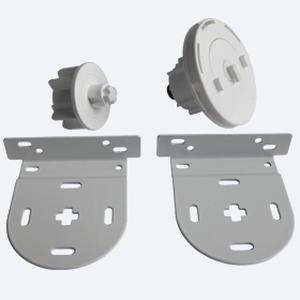 Ловолайт - Механизм управления 45 мм цепь для рулонных штор - цена за 1 комплект