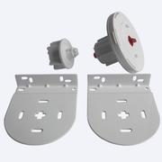 Ловолайт - Механизм управления 45+плюс мм цепь для рулонных штор - цена за 1 комплект