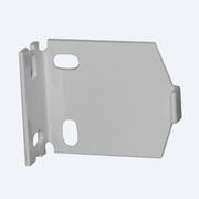 LUX - кронштейн 43,5 мм для рулонных штор - цена за 1 комплект