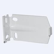 LUX - кронштейн 61,5 мм для рулонных штор - цена за 1 комплект