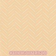 Ламели для вертикальных жалюзи из ткани МАРАН 04 ПЕРСИК на ширину 155 см на высоту 226 см без карниза - за 19 шт полоски