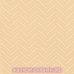 МАРАН 04 ПЕРСИК - Ламели вертикальные из ткани без карниза - цена за 1 кв. метр с грузилами и цепочкой