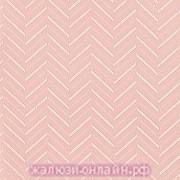 МАРАН 33 РОЗОВЫЙ - Ламели вертикальные из ткани без карниза - цена за 1 кв. метр с грузилами и цепочкой