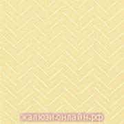 МАРАН 03 ЖЕЛТЫЙ - Ламели вертикальные из ткани без карниза - цена за 1 кв. метр с грузилами и цепочкой