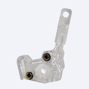 Механизм поворота МАГНУМ для горизонтальных жалюзи - цена за 1 шт.