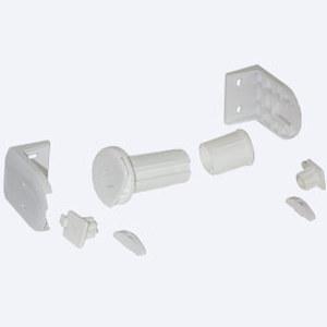 Механизм управления MGII пластик на 25 мм трубу для рулонных штор - цена за 1 комплект
